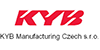 KYB Manufacturing Czech s.r.o.